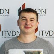 Олег Йовчик