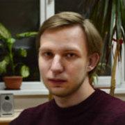 Максим Пьятаков
