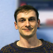 Александр Луценко