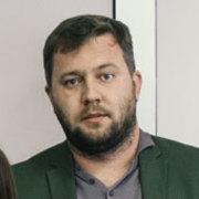 Станислав Заклюгин