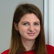 Наталья Корж