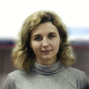Анна Ливицкая